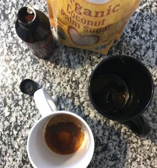 Turmeric Chai Latte 2